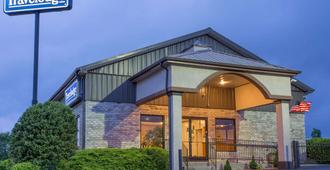 Travelodge Wytheville - Wytheville - Building