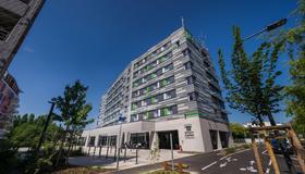 Holiday Inn Express Strasbourg - Centre - Strasburgo - Edificio