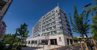 Holiday Inn Express Strasbourg - Centre - Strasbourg - Building