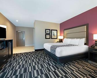 La Quinta Inn & Suites West Monroe - West Monroe - Bedroom