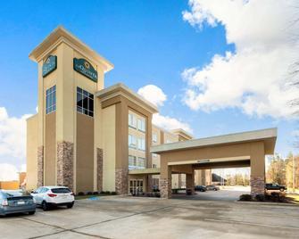La Quinta Inn & Suites West Monroe - Уэст-Монро - Здание
