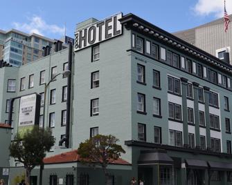 Good Hotel - San Francisco - Building