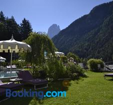 Alpin Garden Luxury Maison - Adults Only