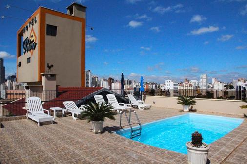 Flat Petras - Curitiba - Pool