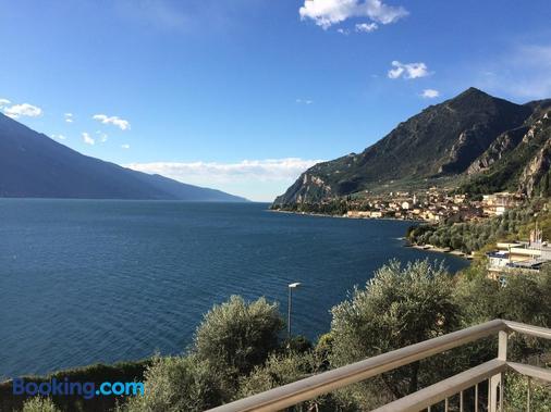 Hotel Locanda Ruscello Garnì - Limone sul Garda - Μπαλκόνι
