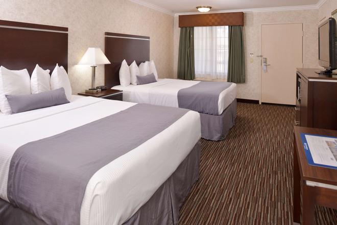 Best Western Redondo Beach Galleria Inn - Redondo Beach - Habitación