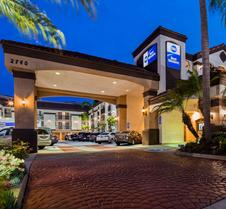 Best Western Redondo Beach Galleria Inn