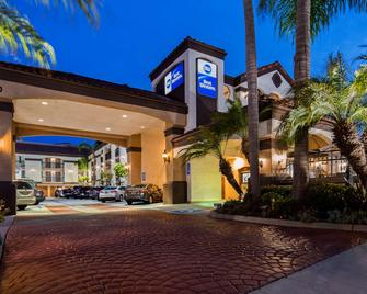 Best Western Redondo Beach Galleria Inn - Редондо-Бич - Здание