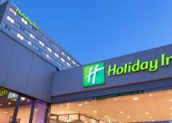 Holiday Inn Munich - City Centre - Μόναχο - Κτίριο
