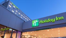 Holiday Inn Munich - City Centre - Monaco di Baviera - Edificio