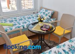 Tipski Apartment - Prilep - Living room