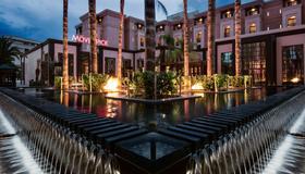 Movenpick Hotel Mansour Eddahbi Marrakech - Marrakesch - Gebäude