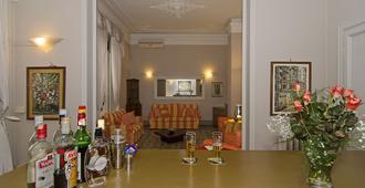 Hotel Lukas - Viareggio - Lobby