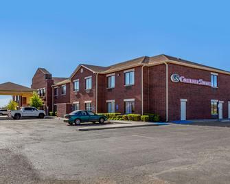 Comfort Suites Plainview - Plainview - Building