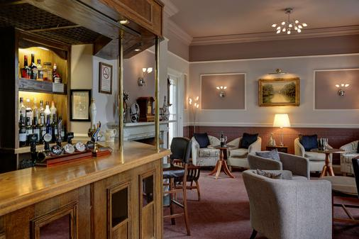Best Western Annesley House Hotel - Norwich - Bar