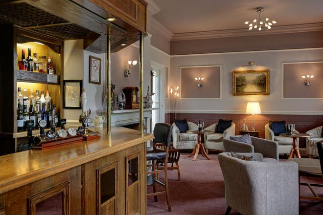 Best Western Annesley House Hotel - Νόργουιτς - Bar