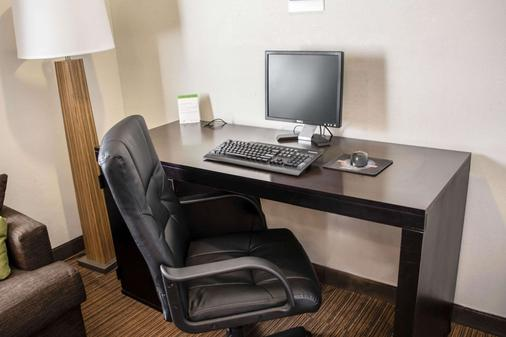 Sleep Inn Gateway - Savannah - Business centre