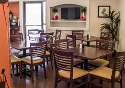Sleep Inn Gateway - Savannah - Restaurant