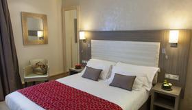 卡爾頓貝斯特韋斯特酒店 - 安錫 - 昂息 - 臥室