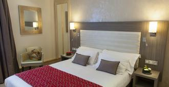 Best Western Plus Hotel Carlton - Annecy - Camera da letto
