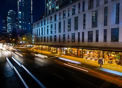 Kimpton Hotel Eventi - New York - Outdoor view