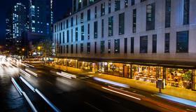 Kimpton Hotel Eventi - New York - Outdoors view