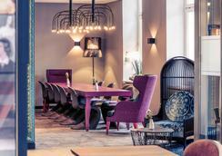 慕尼克奧林匹克公園美居酒店 - 慕尼黑 - 慕尼黑 - 大廳