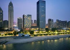 The Westin Wuhan Wuchang - Wuhan - Outdoor view