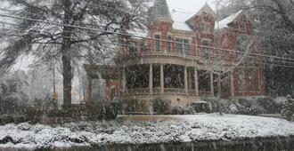 Burke Mansion - Macon