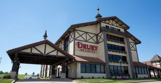 Drury Inn & Suites Jackson, MO - Jackson