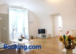 Ca del Lac - Castro - Living room