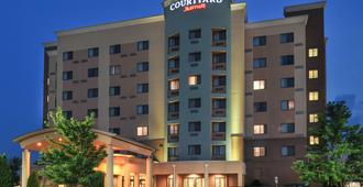 Courtyard by Marriott Charlotte Concord - Concord