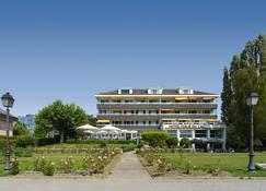 Fleur Du Lac - Morges - Building