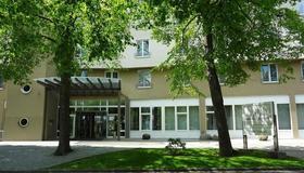 Parkhotel Görlitz - Görlitz - Building