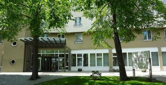 Parkhotel Görlitz - Γκέρλιτς - Κτίριο