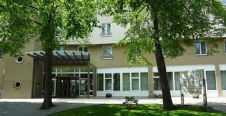 Parkhotel Görlitz - Görlitz - Gebouw