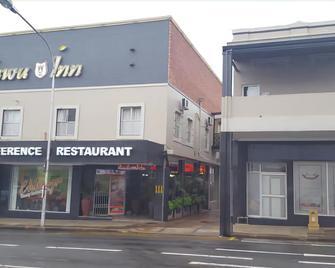 iLawu Inn - Pietermaritzburg - Building