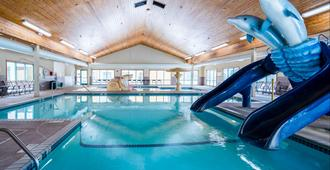 TownePlace Suites by Marriott Rochester - Rochester - Pool