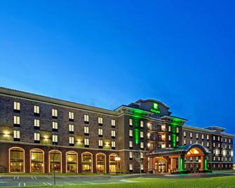 Holiday Inn Midland - Midland - Gebouw