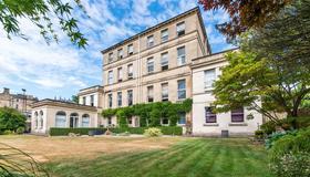 The Ayrlington - Bath - Building
