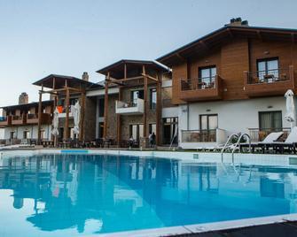 Irenes Resort - Loutraki - Pool