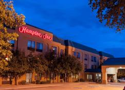 Hampton Inn Ft. Collins - Fort Collins - Edificio