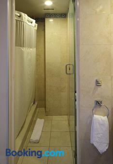 Emporio Zacatecas - Zacatecas - Phòng tắm