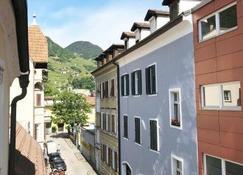 Rosengarten Rooms - Bolzano - Vista del exterior