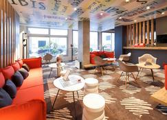 Ibis Dijon Gare - Dijon - Lounge