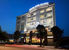 Center Hotel Bac Ninh - Bắc Ninh - Building