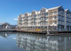 Peppers Seaport Hotel - Launceston - Edificio