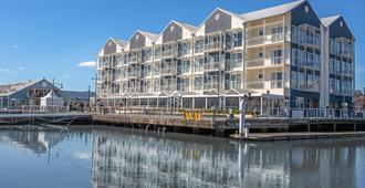 Peppers Seaport Hotel - Launceston - Edificio