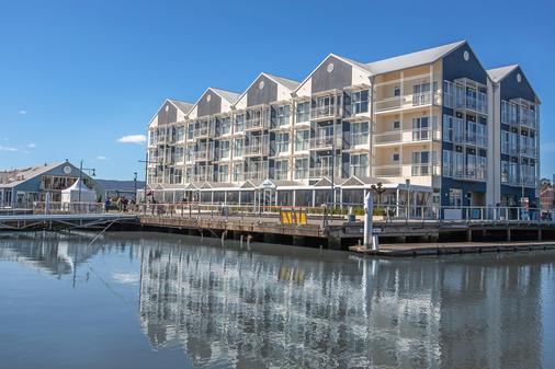 Peppers Seaport Launceston - Launceston - Building