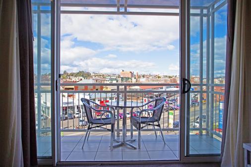Peppers Seaport Hotel - Launceston - Parveke